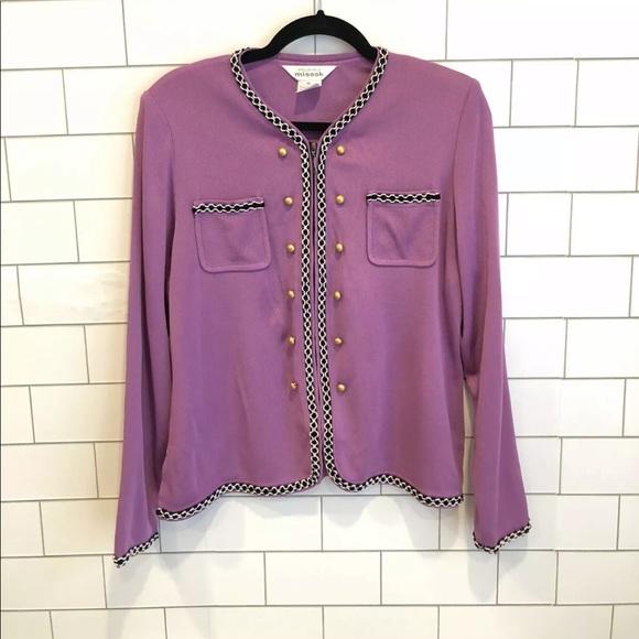 Misook Jackets & Blazers - exclusively misook